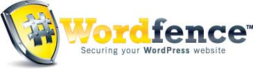WordFence Security Banner