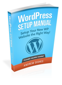WordPressSetupManual-3D350