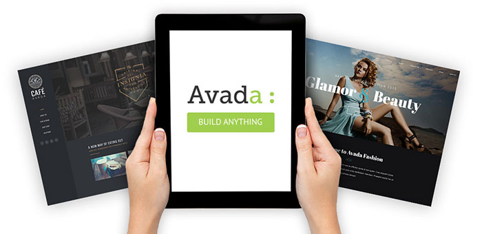 Multi Purpose WordPress Theme Avada
